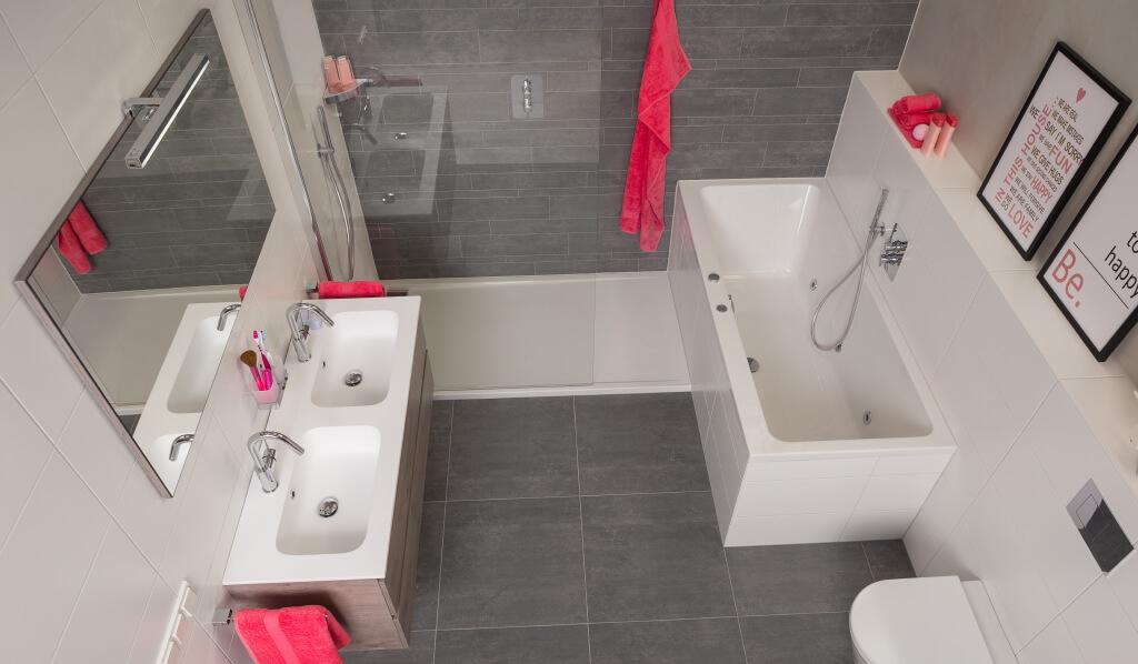 Badkamer heerlijk van mook