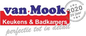 Van Mook Logo